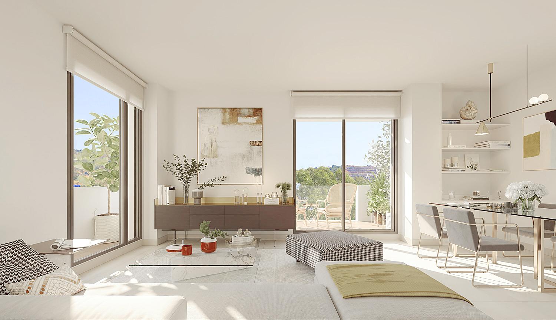 Apartment in Estepona MA5579871 2