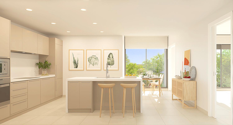 Apartment in Estepona MA5579871 4
