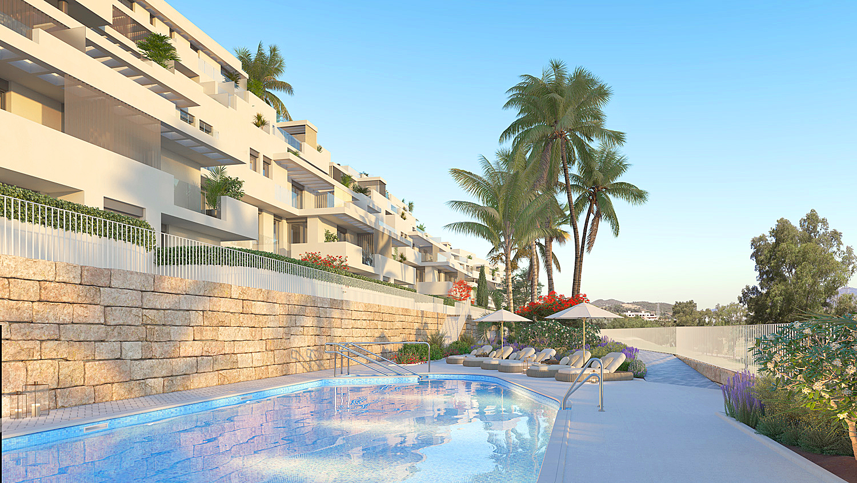 Apartment in Estepona MA5579871 7