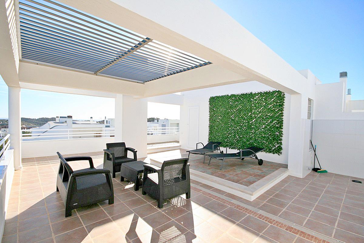 Apartment in La Cala de Mijas MA5605949 2