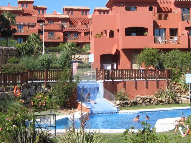 Apartment in Estepona MA5685286 2