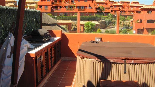 Apartment in Estepona MA5685286 20