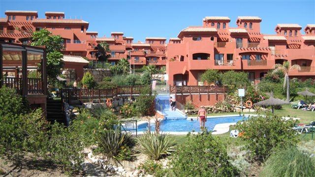Apartment in Estepona MA5685286 5
