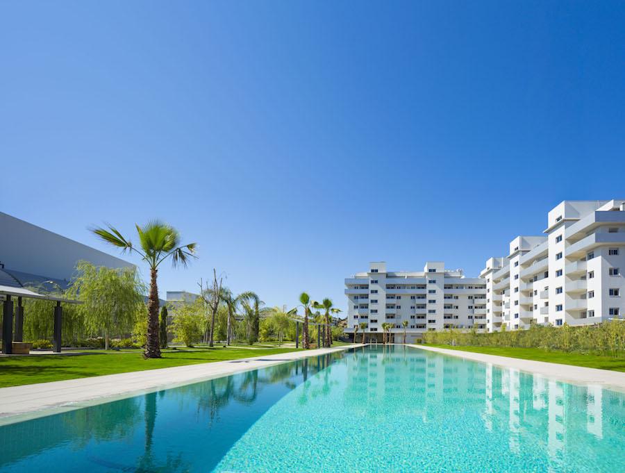 Apartments in Fuengirola MA5717340