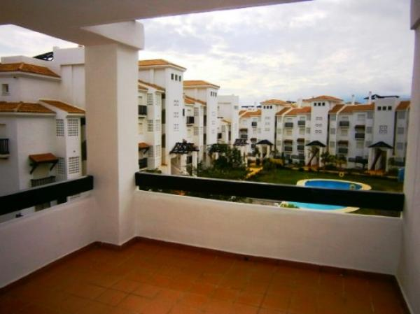 Apartment in Manilva MA5747470 5
