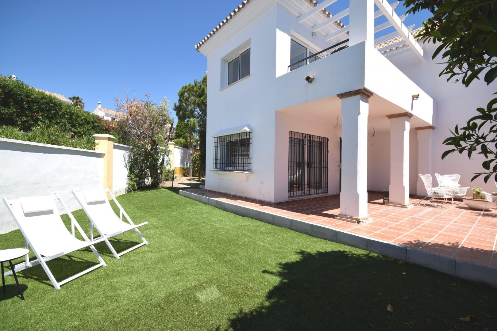 Apartment in Nueva Andalucía MA5748391 4