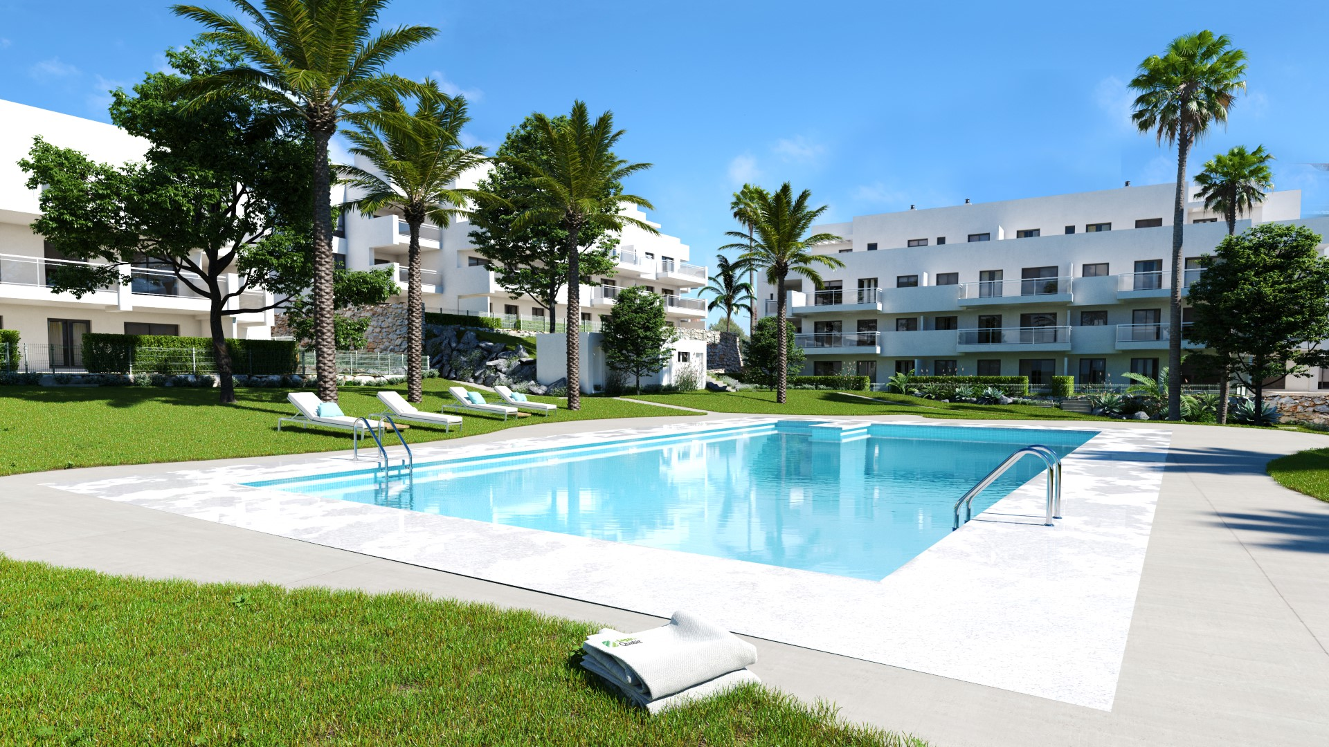 Apartments in La Cala de Mijas MA5859723