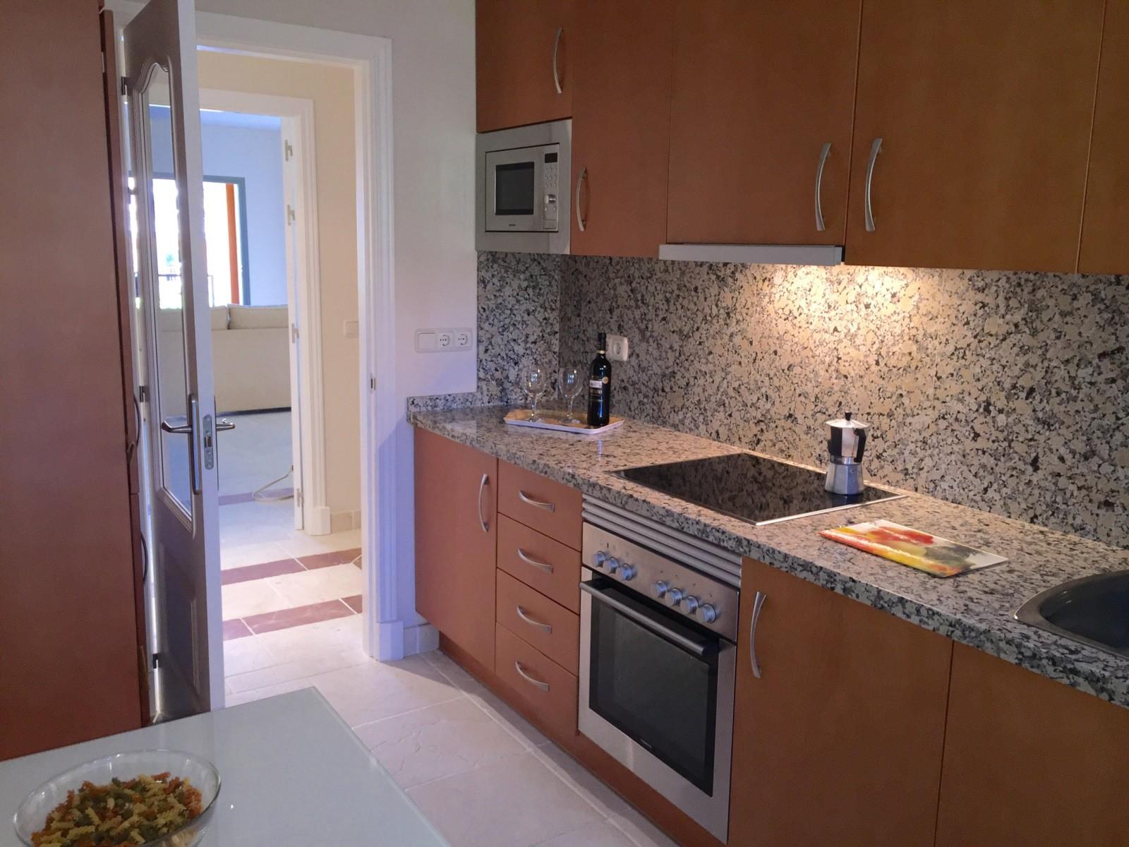 Apartment in Benahavís MA5872007 4