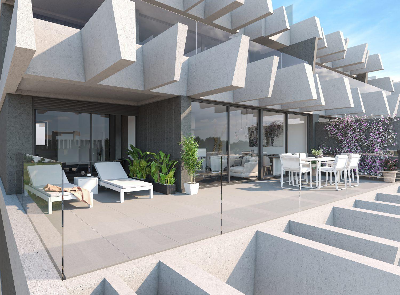 Apartment in Estepona MA5872980 2