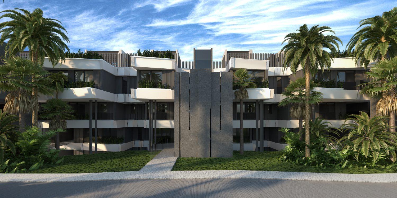 Apartment in Estepona MA5872980 7