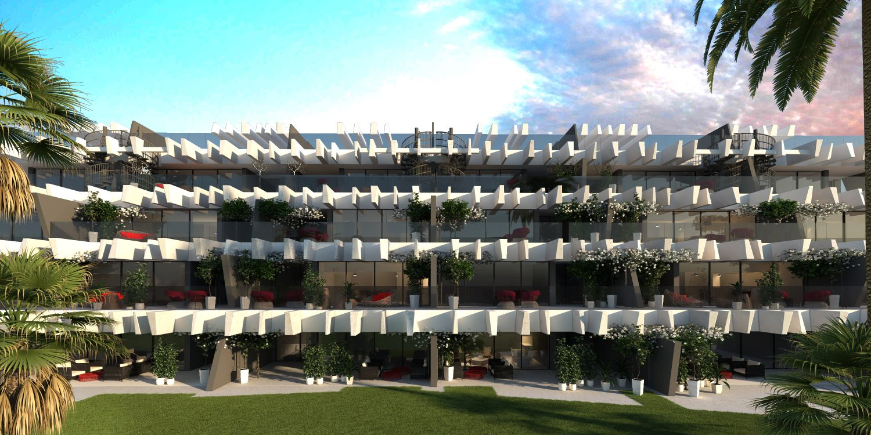 Apartment in Estepona MA5872980 8