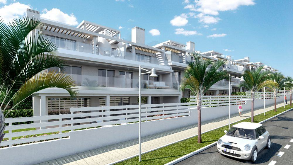 Apartment in Estepona MA6017191 10