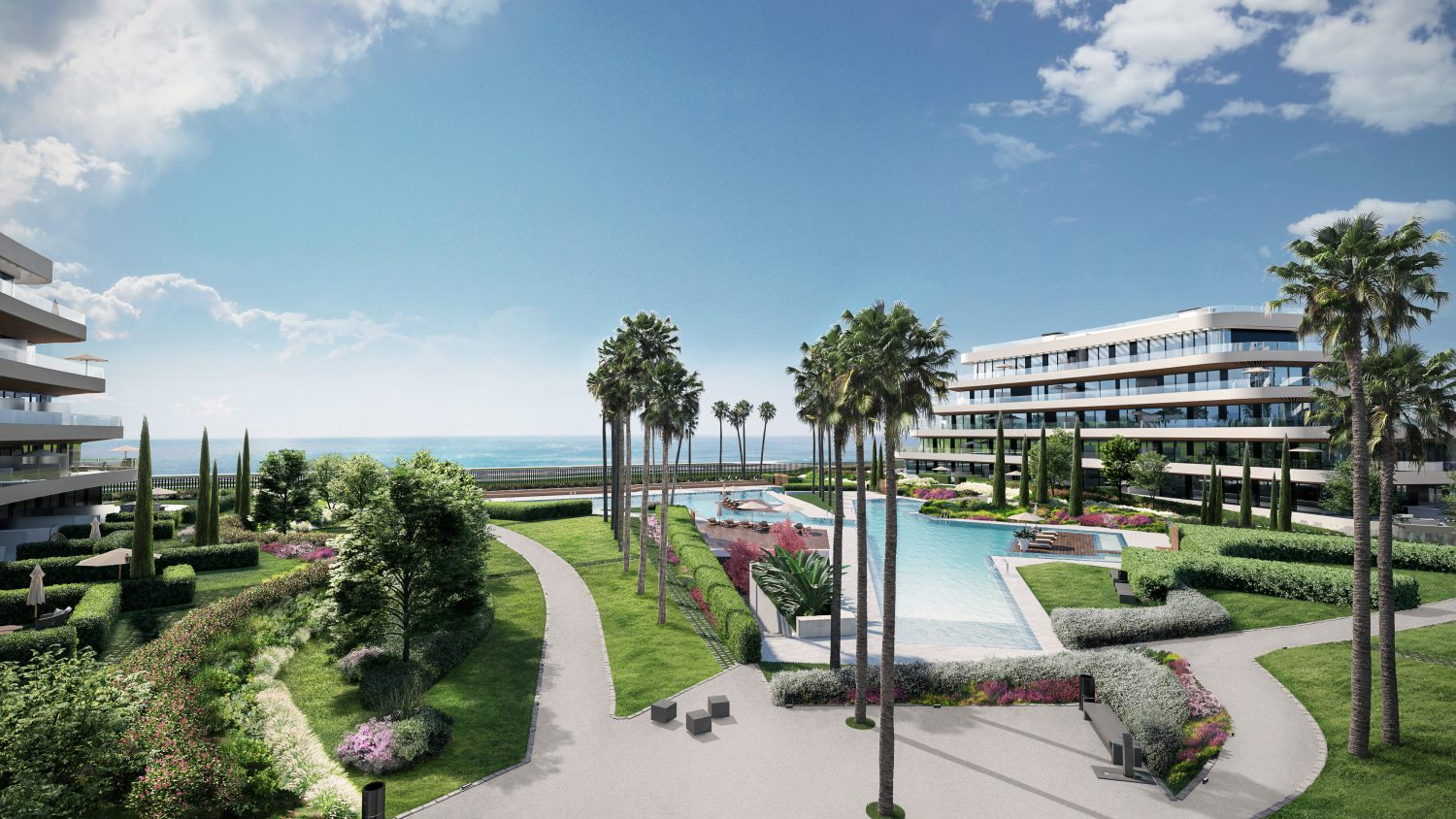 Apartments in Torremolinos MA6038240