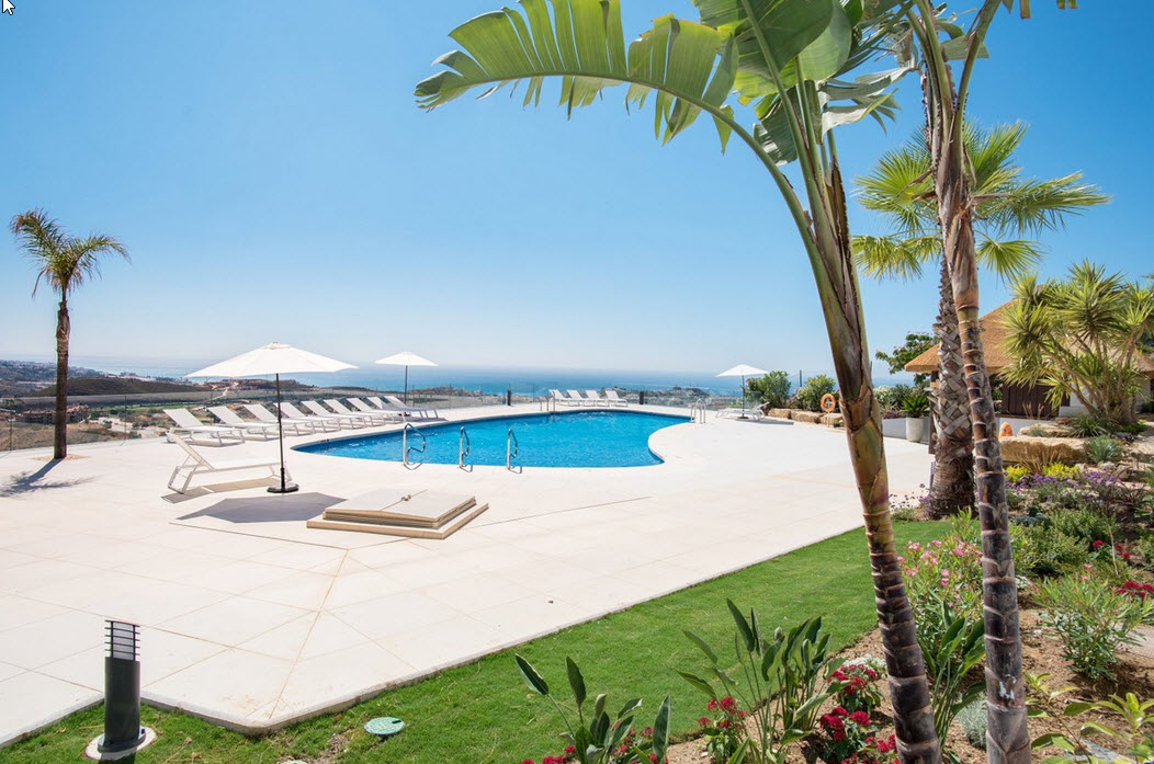 Apartment in La Cala de Mijas MA6073908 13