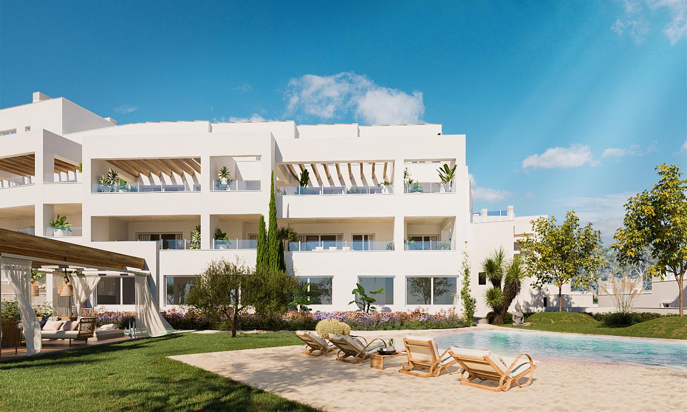 Apartment in Marbella MA6174017 10