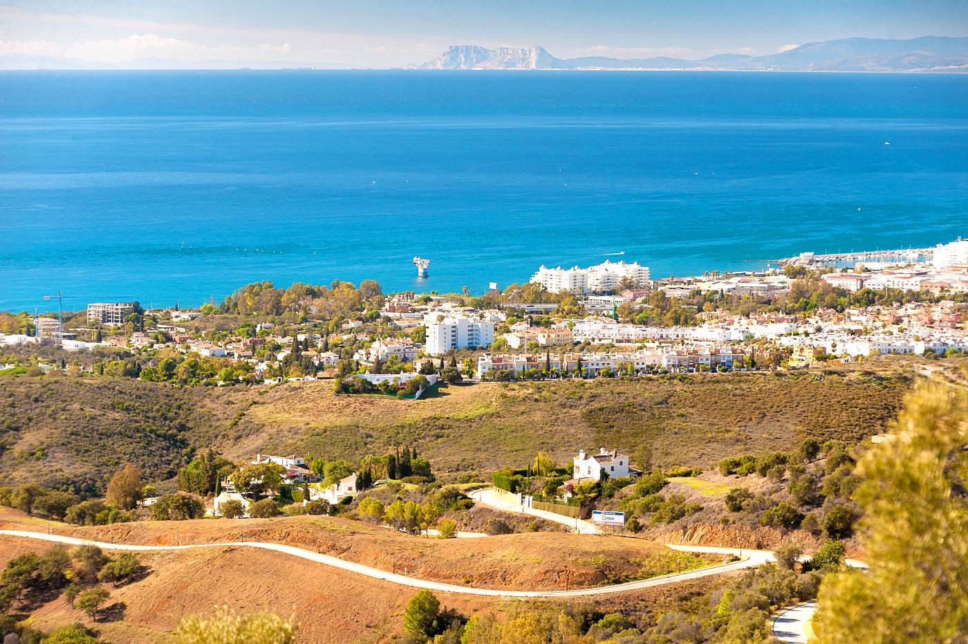 Apartment in Marbella MA6174017 2