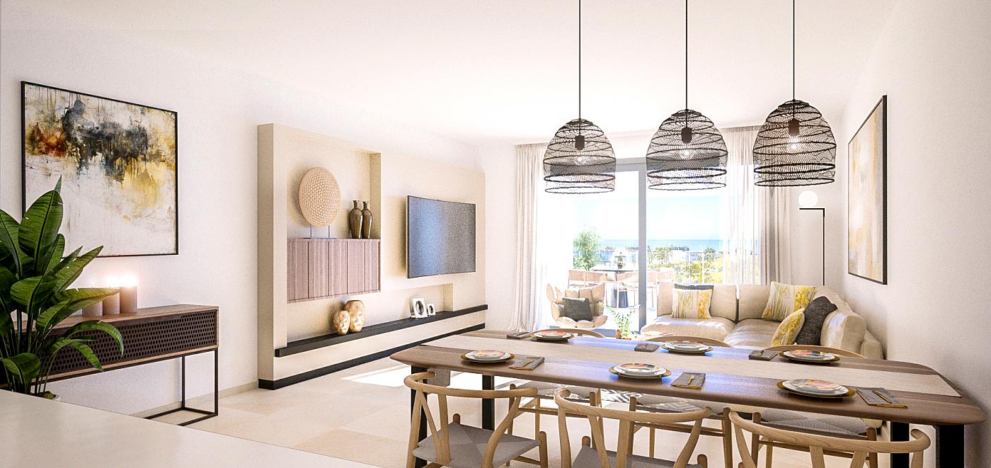 Apartment in Marbella MA6174017 3