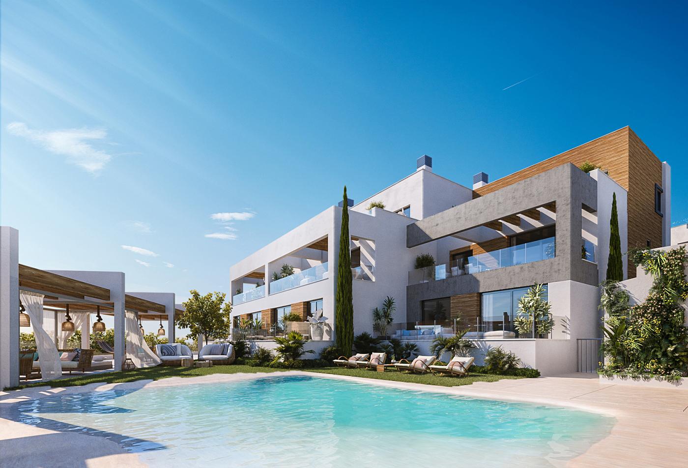 Apartment in Marbella MA6174017 9