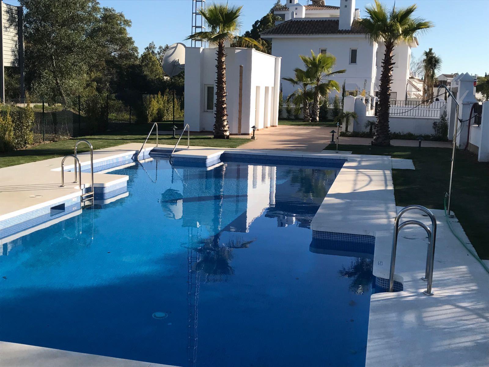 Penthouse in Nueva Andalucía MA6325982
