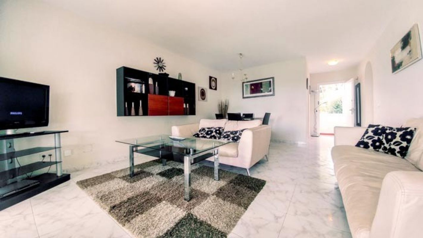 Apartment in Miraflores MA6514904 1