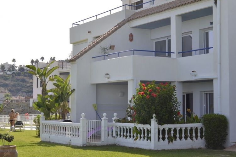 Apartment in Estepona MA6561757 2