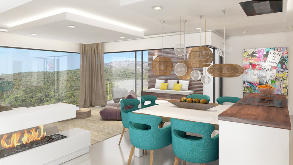 Apartments for sale in Benahavís MA6997138