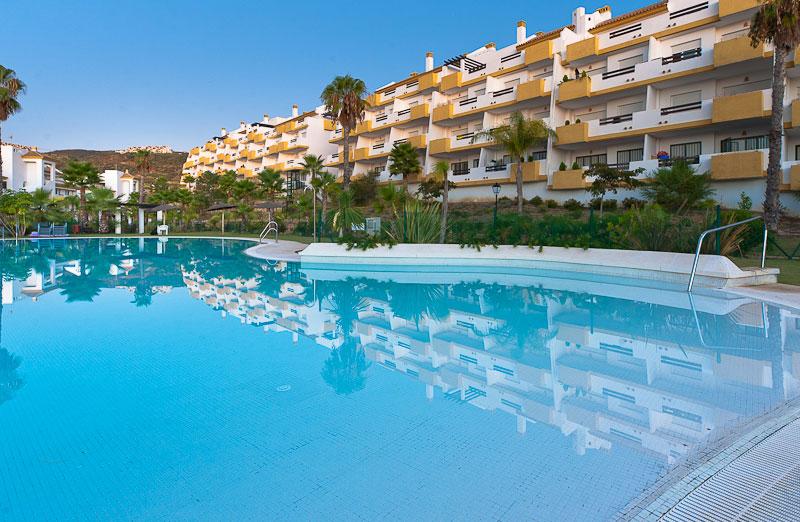 Apartment in La Cala de Mijas MA7086715 1