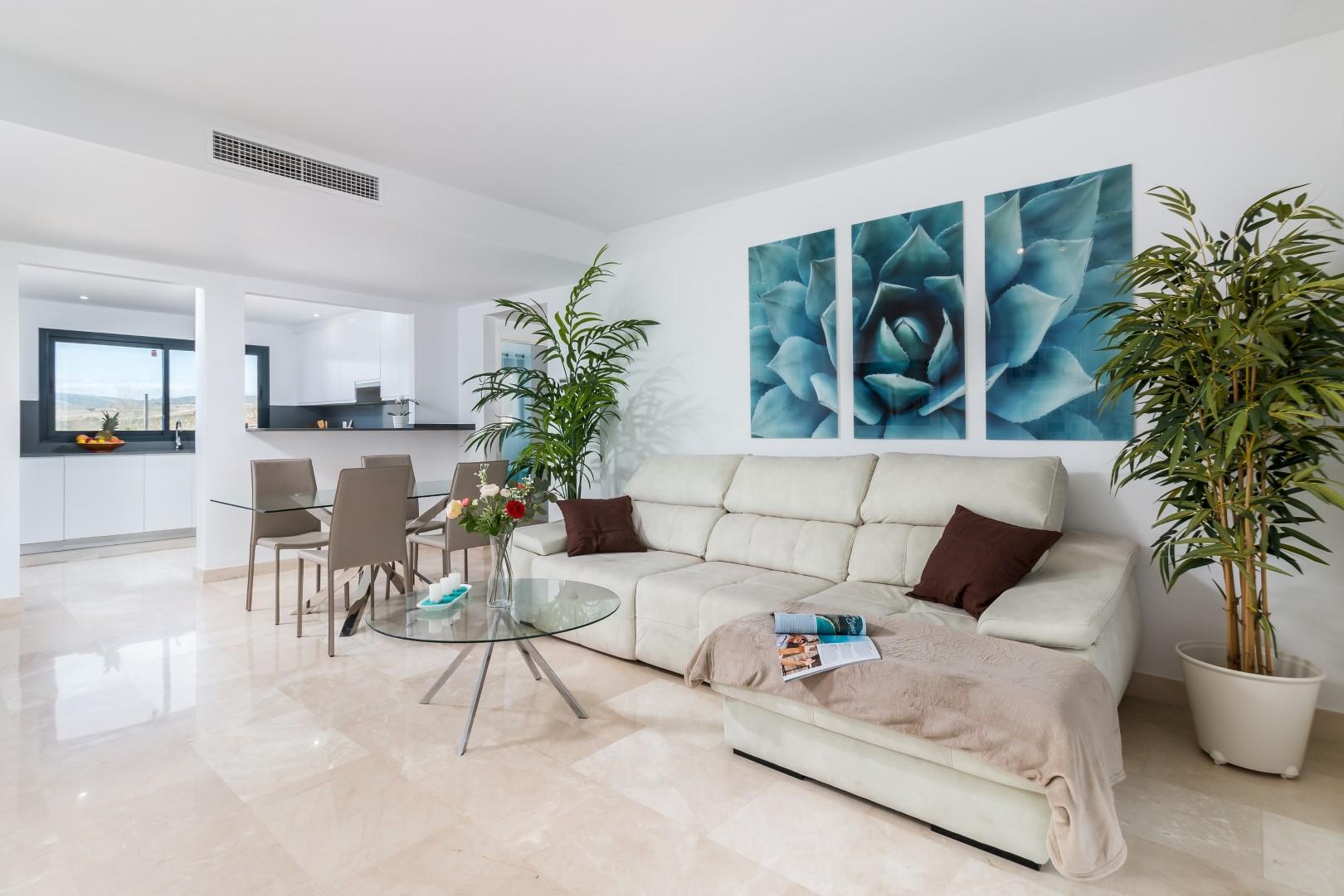 Apartment in Casares MA7122380 4