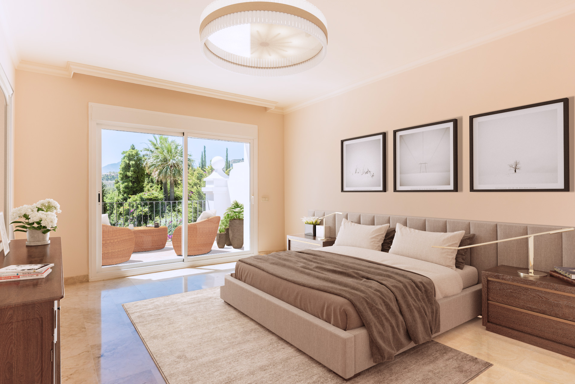 Apartment in Sierra Blanca MA7179307 14