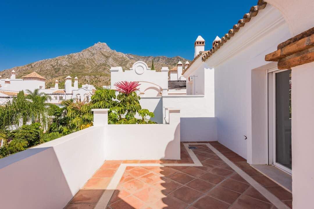 Apartment in Sierra Blanca MA7179307 17