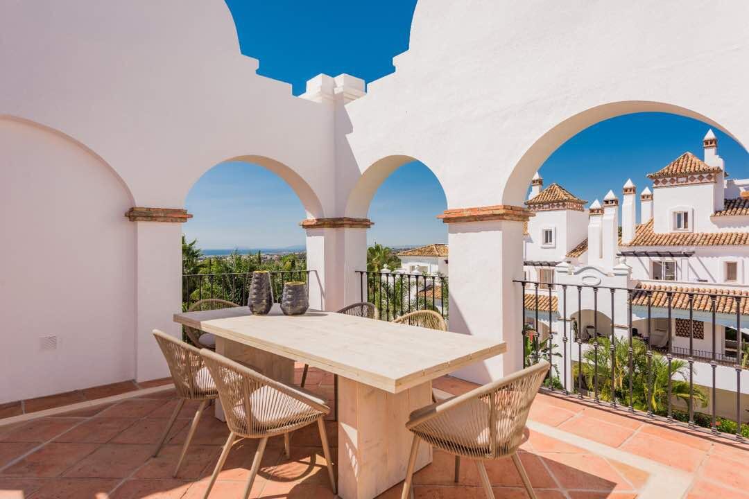 Apartment in Sierra Blanca MA7179307 2