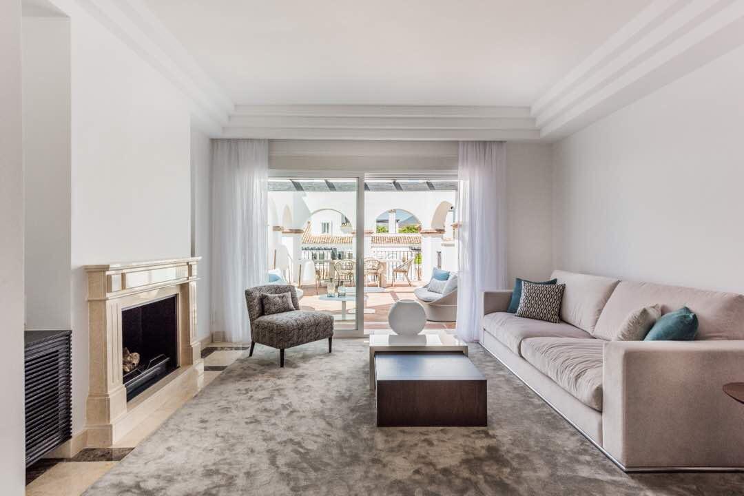 Apartment in Sierra Blanca MA7179307 6