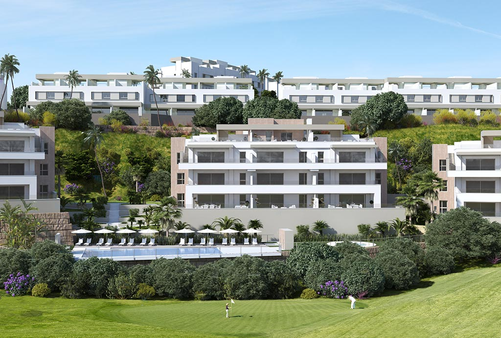 Apartment in La Cala de Mijas MA7255920 1 Thumbnail