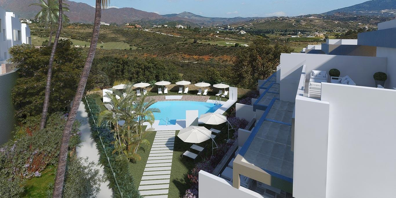 Apartment in La Cala de Mijas MA7255920 16