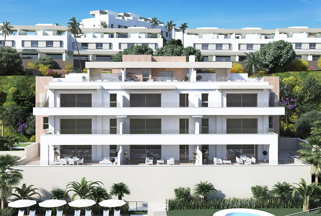 Apartment in La Cala de Mijas MA7255920 3 Thumbnail
