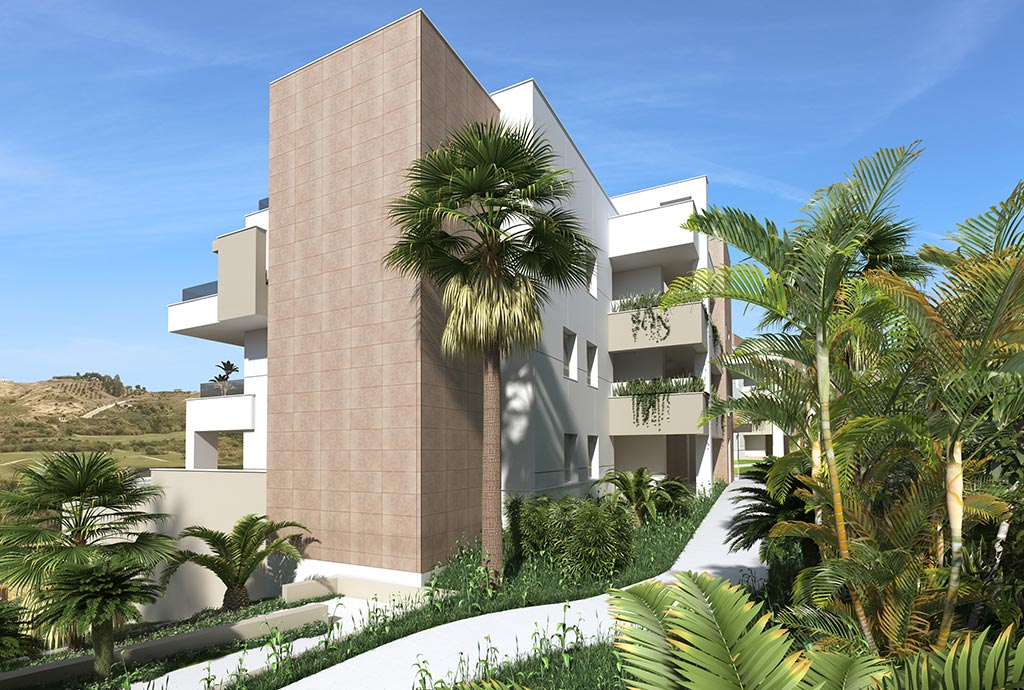 Apartment in La Cala de Mijas MA7255920 4 Thumbnail