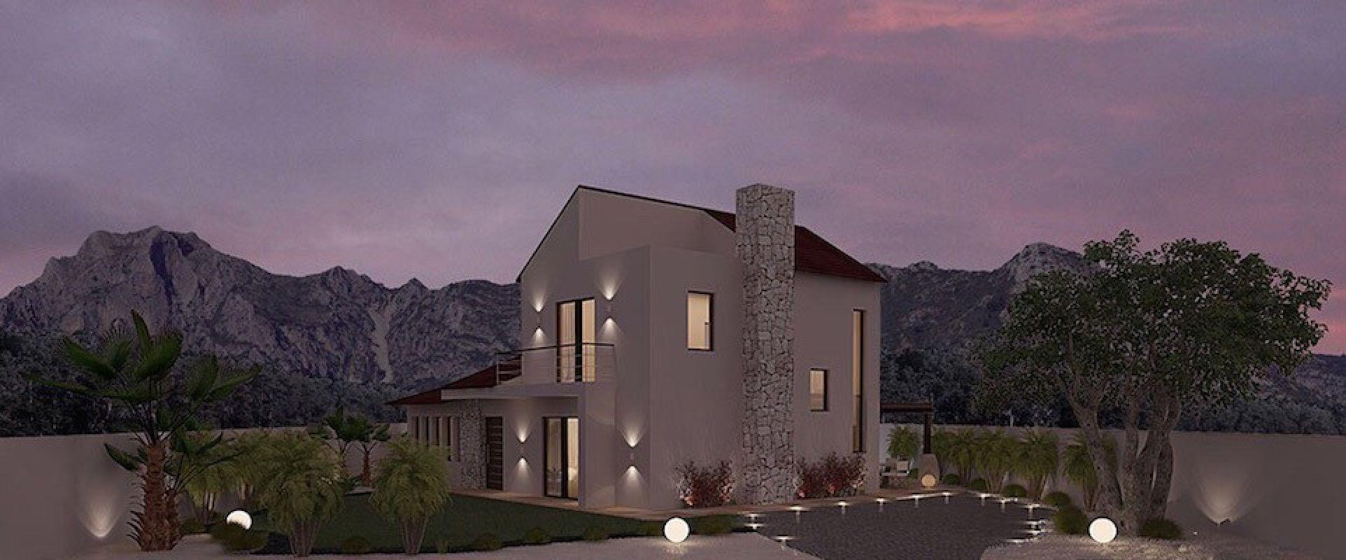 3 Bedroom Villa in New Golden Mile