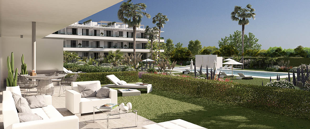 Apartment en Estepona MA7589994 3