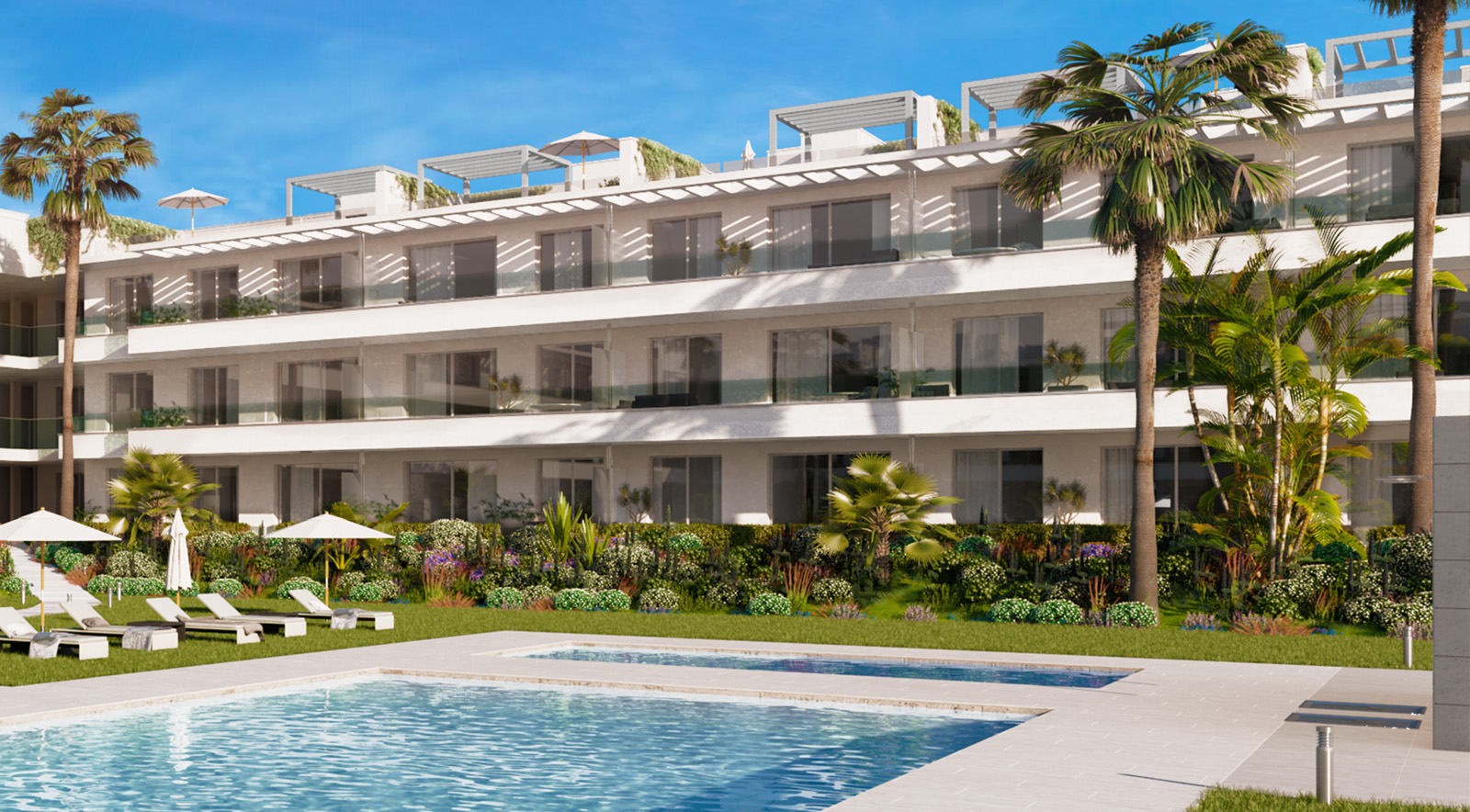 Apartment in Estepona MA7589994 5 Thumbnail