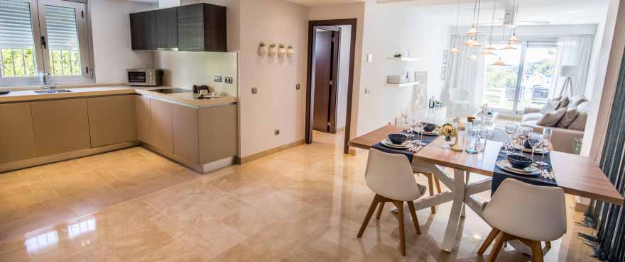 Apartment in La Mairena MA7617661 11