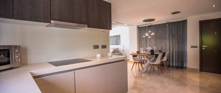 Apartment in La Mairena MA7617661 19