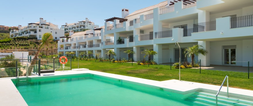 Apartment in La Mairena MA7617661 8