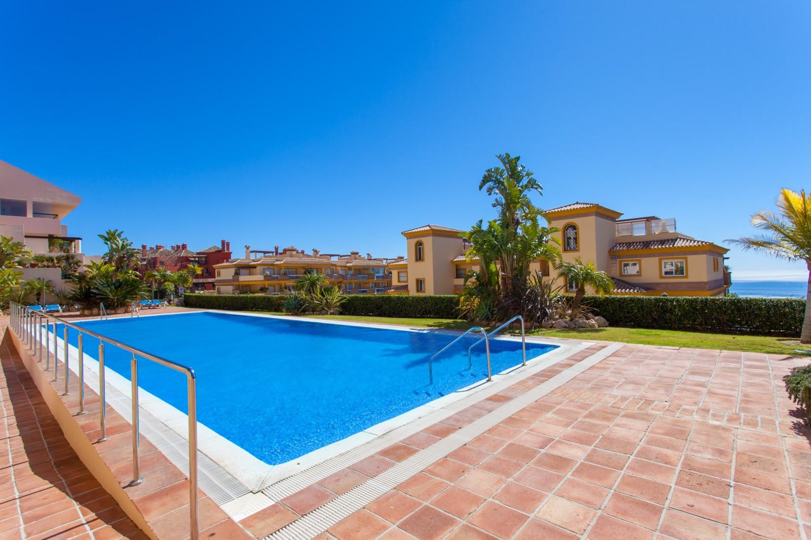 Apartment in Calahonda MA7636610 17