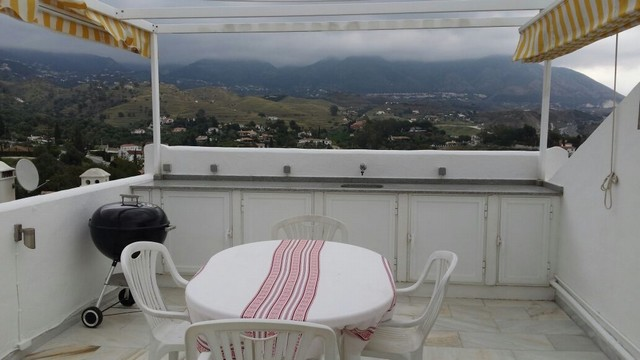 Apartment en Mijas Costa MA7733581 2