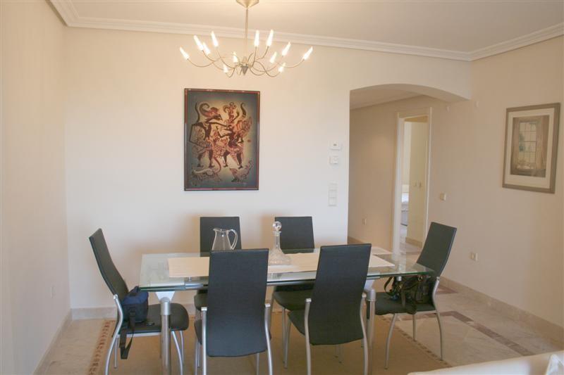 Apartment in Nueva Andalucía MA7855680 2