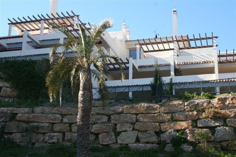 Apartment in Nueva Andalucía MA7855680 5
