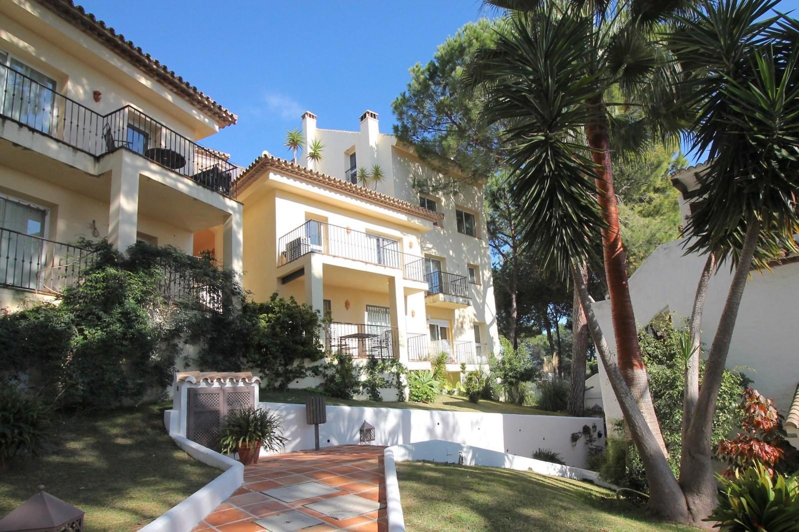 Appartement au Dernier Étage à Nueva Andalucía MA7944479