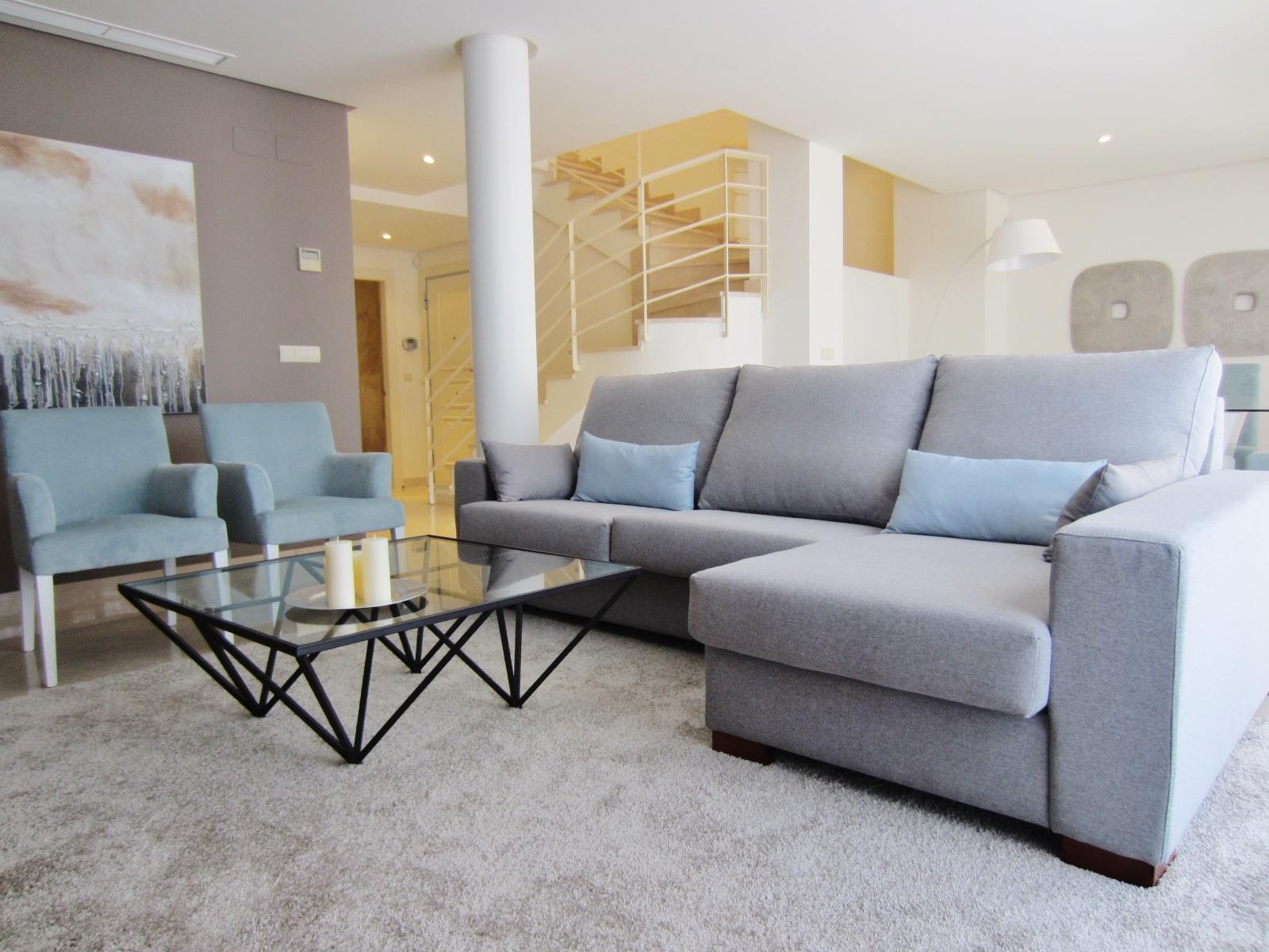 Apartments in Nueva Andalucía MA7951253