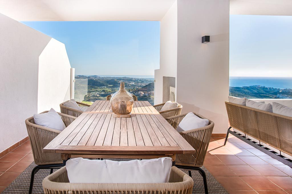 Apartment in La Cala de Mijas MA7969072 2