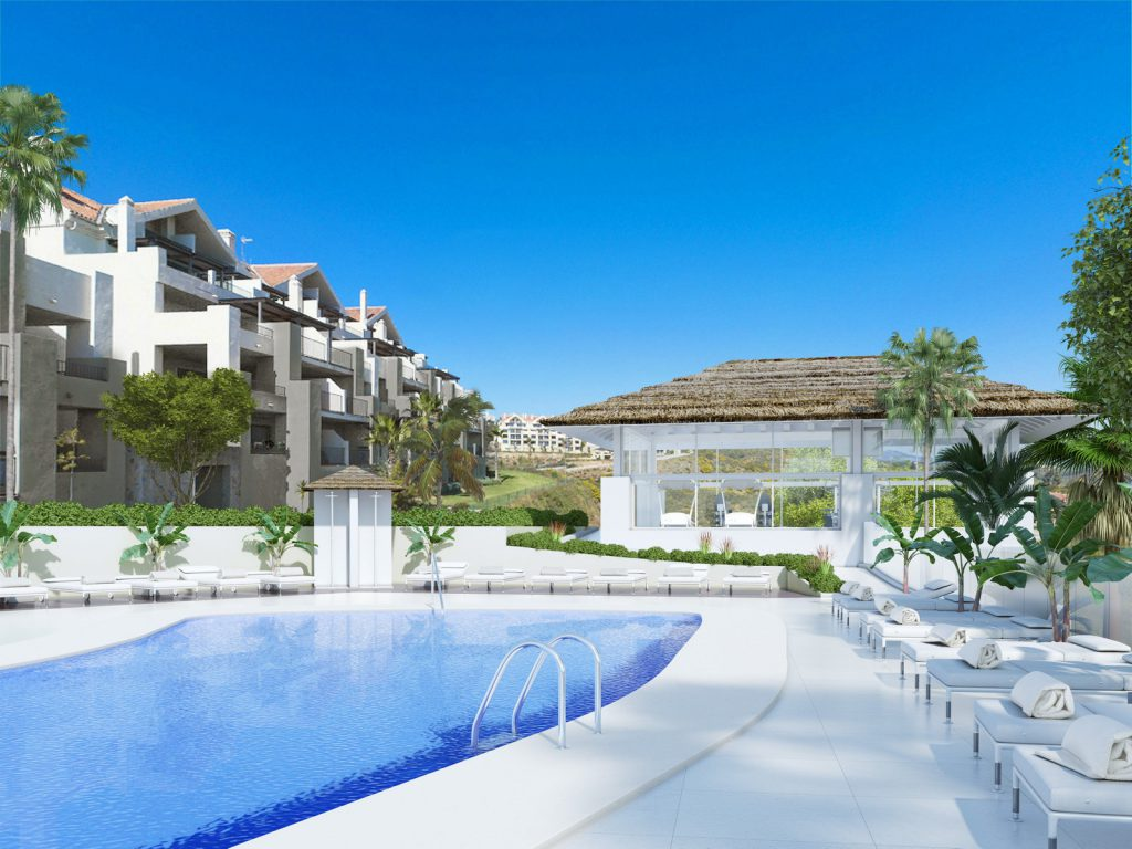 Apartment in La Cala de Mijas MA7969072 24